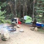 Dorst Camp Site