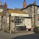 The Cornish Cove, Vintage Tea Room & Takeaway