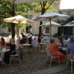 Photo of Cafe Glyptothek