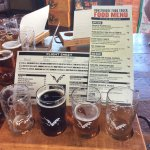 Flying Dog Brewery Foto