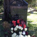 Hollywood Forever Cemetery Foto