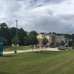 WoodSpring Suites Daphne