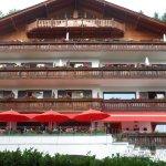 Hotel Furian am Wolfgangsee Foto