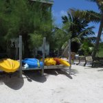 Photo of Inano Beach Bungalows