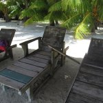 Inano Beach Bungalows Foto