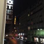 Passy Eiffel Hotel Foto