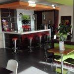 Vista Cafetería