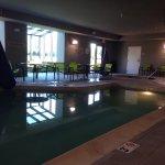 Photo de SpringHill Suites Detroit Auburn Hills