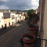 Hotel Posada Tolosa