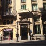 Foto de Hotel Exe Laietana Palace