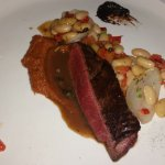 Beef with white beans