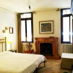 Bilde fra Room in Venice Bed and Breakfast