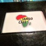 Foto di Jambo Cafe