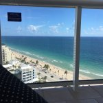 Foto de Hilton Fort Lauderdale Beach Resort