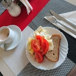 Plzen - Astory Hotel - breakfast