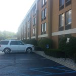 Foto de Hampton Inn Traverse City