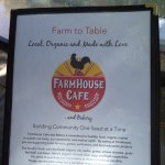 Farmhouse Cafe and Bakery Foto