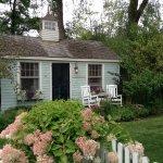Photo de The Cottages at Cabot Cove