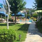 Unser Urlaub im August 2016 war wunderschön Dankeschön an alle Mitarbeiter von Hotel Gümüslük