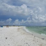 Gulf Islands National Seashore - Florida District Foto