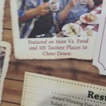 Foto di Yoder's Restaurant