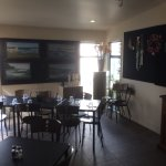 Parnells Cafe Gallery and Garden Art Foto