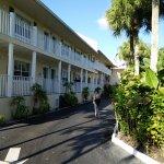 Marco Island Lakeside Inn Foto