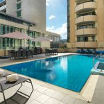 Medina Serviced Apartments Canberra, James Court