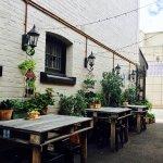Rafter & Rose Cafe