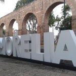 Las letras emblematicas de mi ciudad.