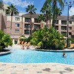 Photo of Courtyard Orlando Lake Buena Vista in the Marriott Village
