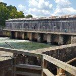Savannah Rapids Visitor Center
