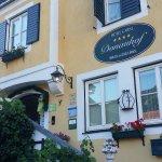 Hotel Garni Donauhof Foto