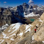 Temple Mountain Photo