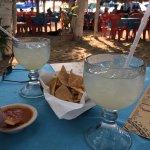 Foto de Las Palmas Restaurant & Bar