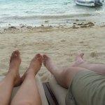 Photo de El Taj Oceanfront & Beachside Condos Hotel