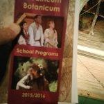 Watching a Midsummer Night's Dream at the Theatricum Botanicum in Topanga Canyon