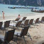 Photo de Phi Phi Bayview Resort