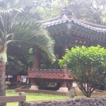 IAO VALLEY STATE PARK building