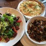 Absinthe Brasserie & Bar Foto