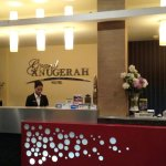 Photo of Grand Anugerah Hotel Bandar Lampung