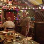 The Bubble Room Restaurant Foto