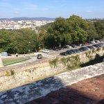 Photo de La Citadelle de Besançon