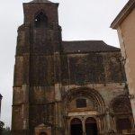 Eglise Saint Lazare