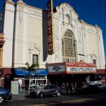 Photo of Castro Theatre