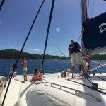 Foto di Kuralu Private Catamaran Charters