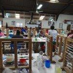 Bead factory