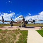 Foto de South Dakota Air and Space Museum