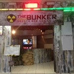 The Bunker Sports bar and Grill