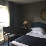 Hotel des Grands Hommes Foto